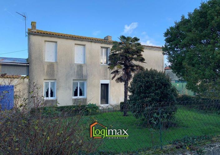 A vendre Maison La Rochelle | Réf 170037368 - Logimax