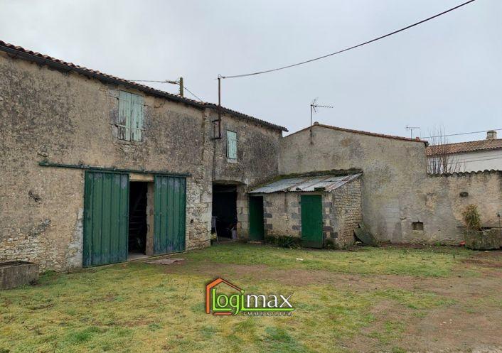 A vendre Maison Nieul Sur Mer | Réf 170037372 - Logimax