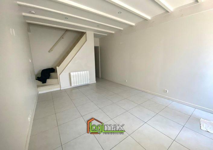 A vendre Maison La Rochelle | Réf 170037374 - Logimax
