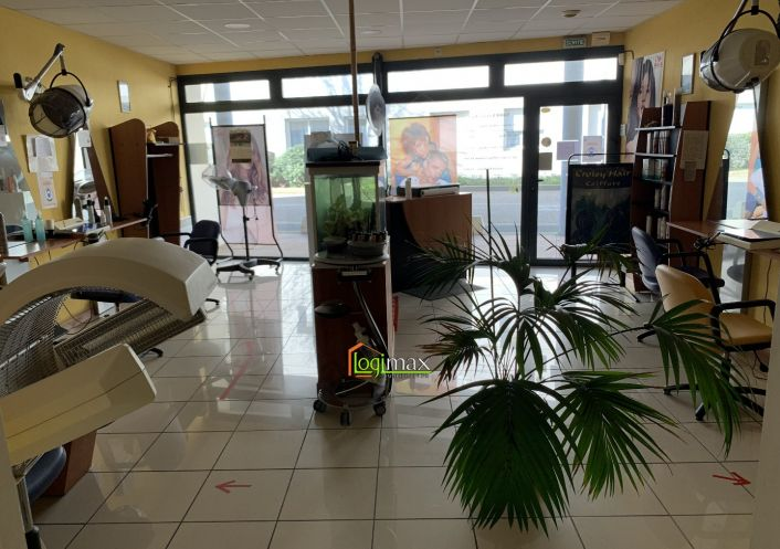 A vendre Local commercial La Rochelle | Réf 170037384 - Logimax