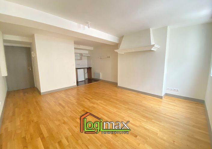 A vendre Appartement La Rochelle   Réf 170037388 - Logimax