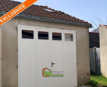 A vendre  La Rochelle | Réf 170037390 - Logimax