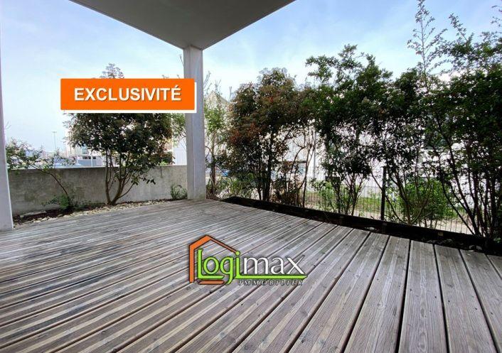 A vendre Appartement Perigny   Réf 170037391 - Logimax