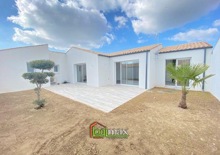 A vendre Maison Perigny | Réf 170037393 - Logimax