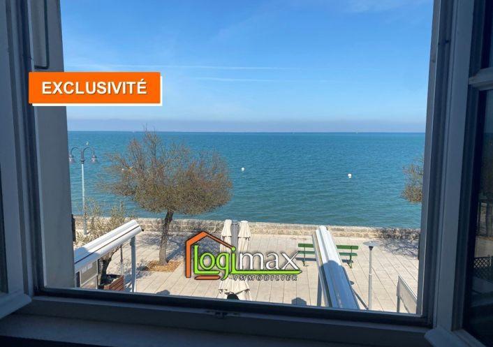 A vendre Appartement La Flotte | R�f 170037409 - Logimax