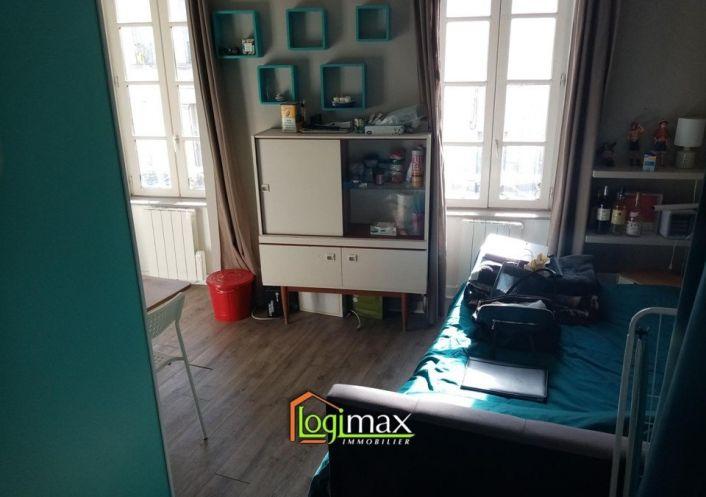 A vendre Appartement La Rochelle | Réf 170037416 - Logimax