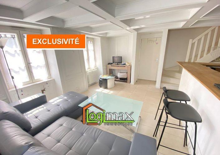 A vendre Appartement La Rochelle   Réf 170037423 - Logimax