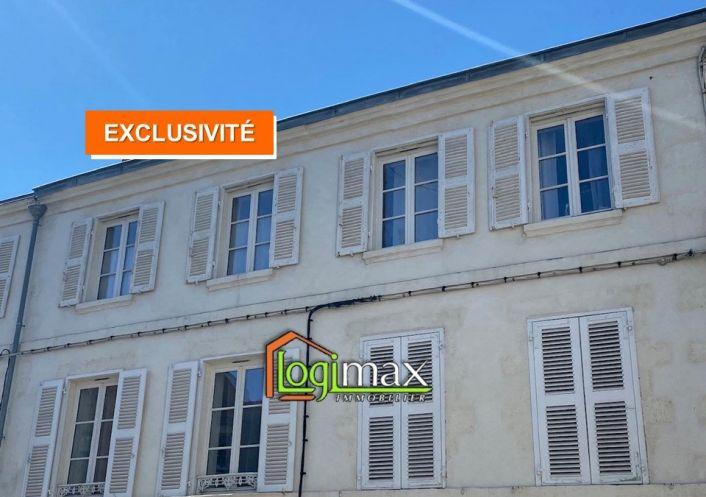 A vendre Immeuble de rapport La Rochelle | R�f 170037428 - Logimax