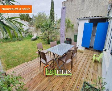 A vendre  La Rochelle | Réf 170037433 - Logimax
