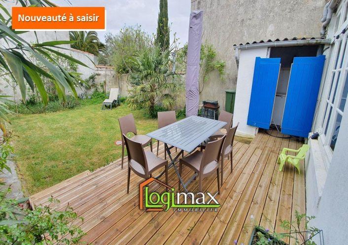 A vendre Maison La Rochelle | Réf 170037433 - Logimax