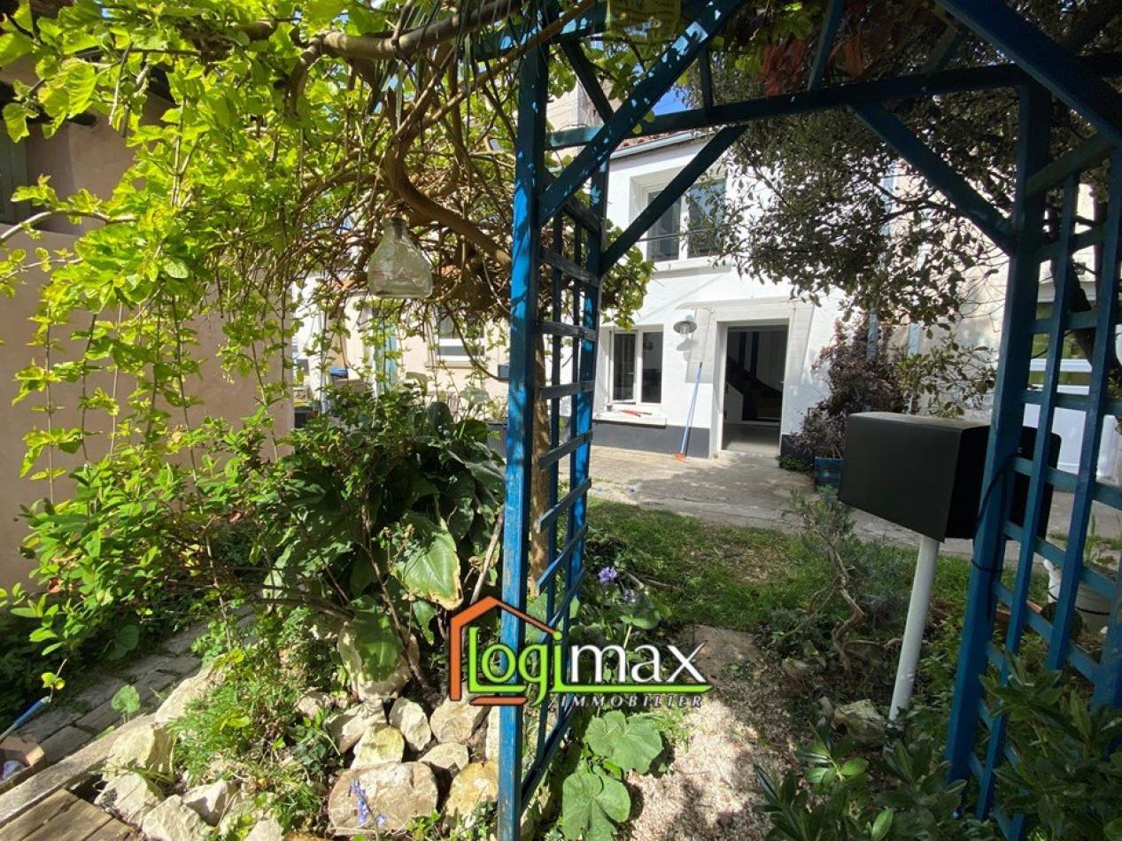 A vendre  La Rochelle | Réf 170037436 - Logimax