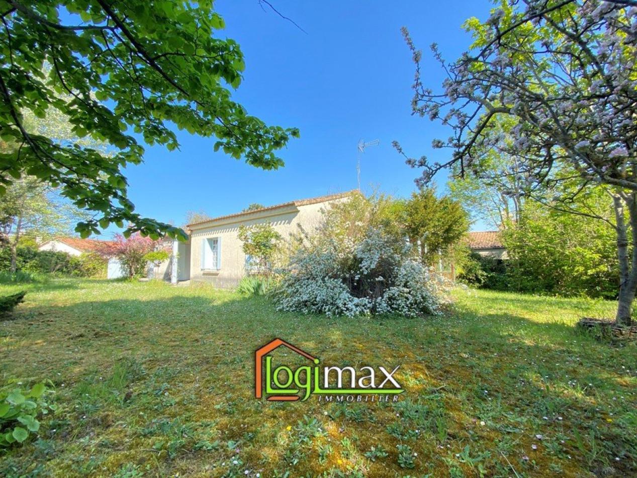 A vendre  Chatelaillon Plage   Réf 170037444 - Logimax