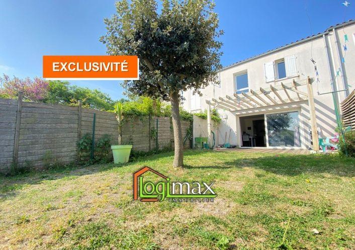 A vendre Maison Puilboreau | R�f 170037446 - Logimax
