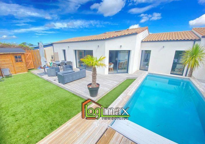 A vendre Maison Puilboreau | Réf 170037450 - Logimax