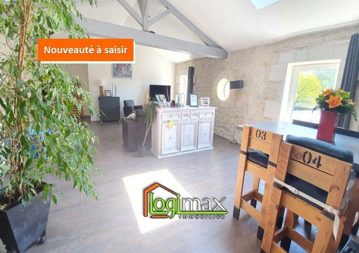 A vendre Appartement Saint Vivien | Réf 170037451 - Logimax