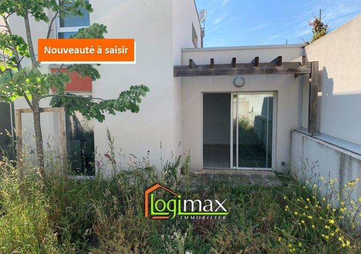 A vendre Maison Puilboreau | Réf 170037452 - Logimax