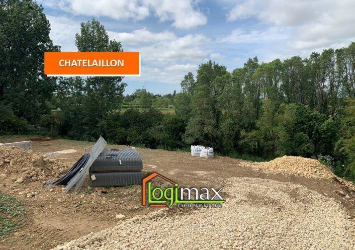 A vendre Terrain Chatelaillon Plage | Réf 170037453 - Logimax