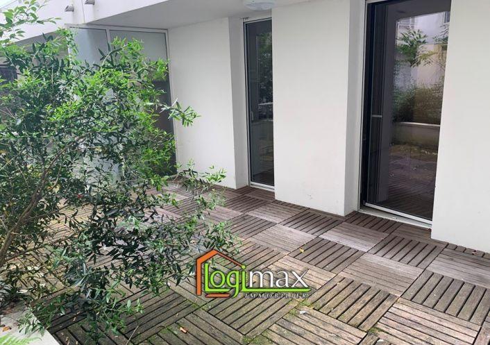 A vendre Appartement La Rochelle   R�f 170037458 - Logimax