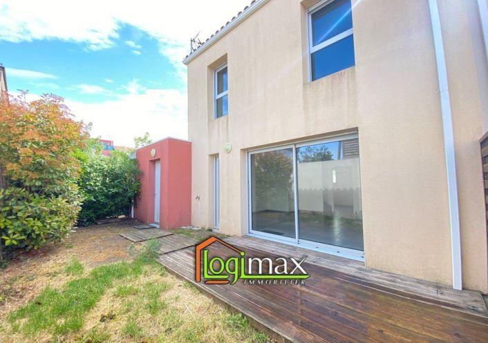 A vendre Maison La Rochelle | Réf 170037459 - Logimax