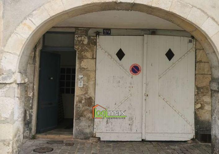 A vendre Garage La Rochelle | R�f 170037465 - Logimax