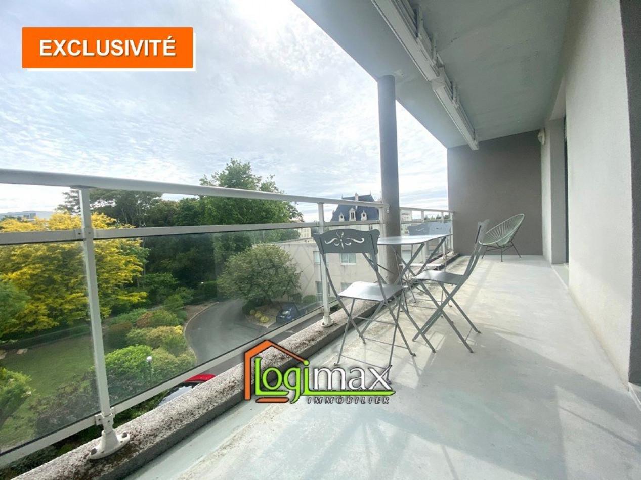 A vendre  La Rochelle   Réf 170037466 - Logimax