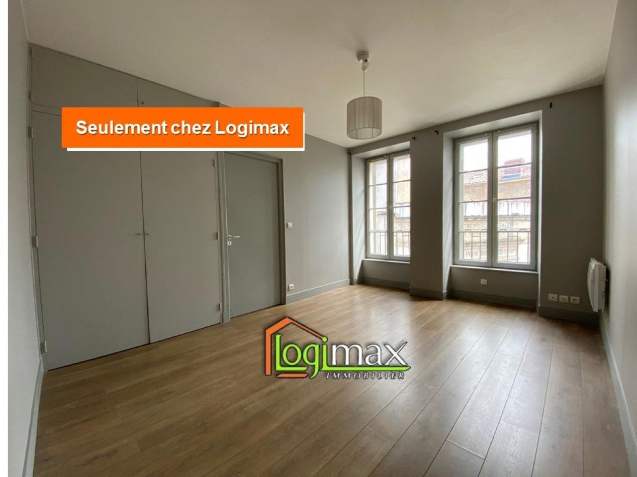 A vendre  La Rochelle | Réf 170037468 - Logimax