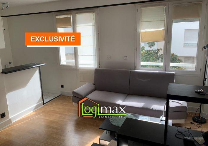 A vendre Appartement La Rochelle | Réf 170037493 - Logimax