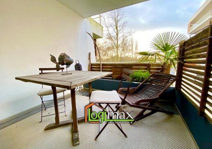 A vendre Appartement La Rochelle   R�f 170037494 - Logimax