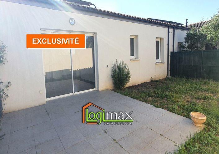 A vendre Maison Marsilly   Réf 170037498 - Logimax