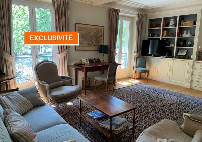 A vendre Appartement Paris 7eme Arrondissement   Réf 170037501 - Logimax