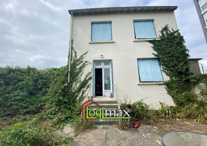 A vendre Maison La Rochelle | Réf 170037505 - Logimax