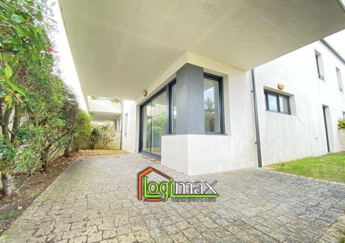 A vendre Appartement en rez de jardin Perigny   Réf 170037517 - Logimax