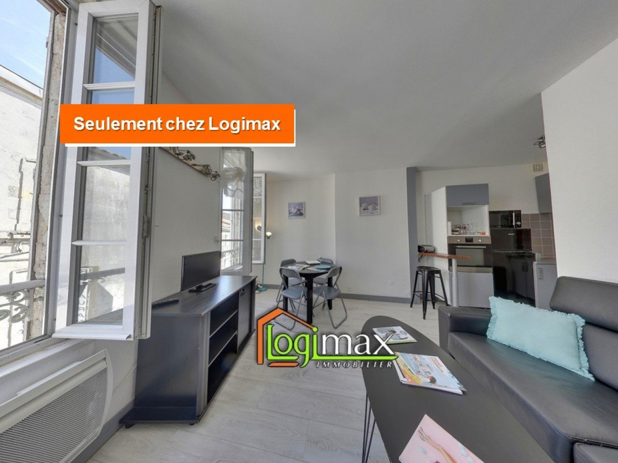 A vendre  La Rochelle   Réf 170037518 - Logimax
