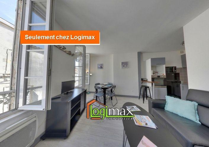 A vendre Appartement La Rochelle   Réf 170037518 - Logimax
