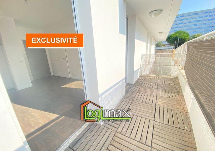 A vendre Appartement La Rochelle   Réf 170037519 - Logimax