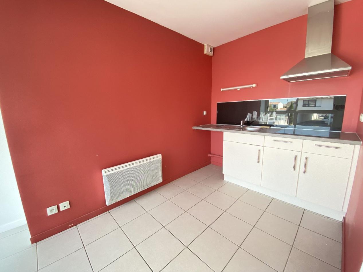 A vendre  Angoulins | Réf 170037526 - Logimax