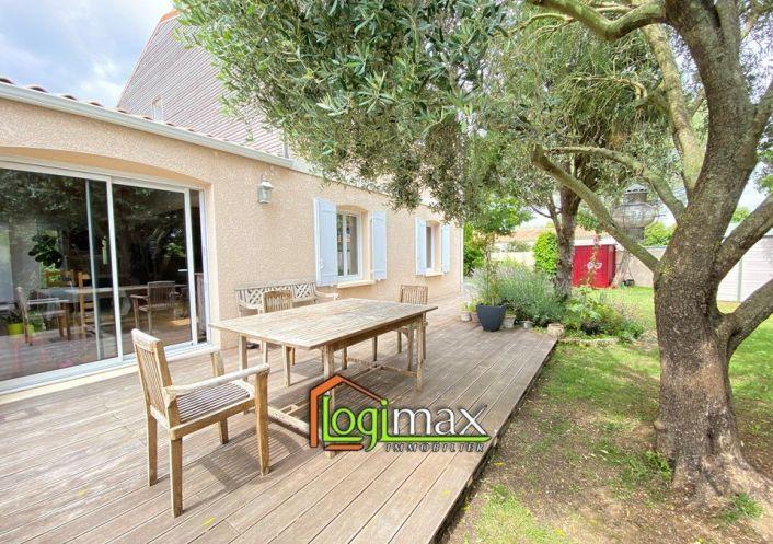 A vendre Maison Dompierre Sur Mer   Réf 170037538 - Logimax