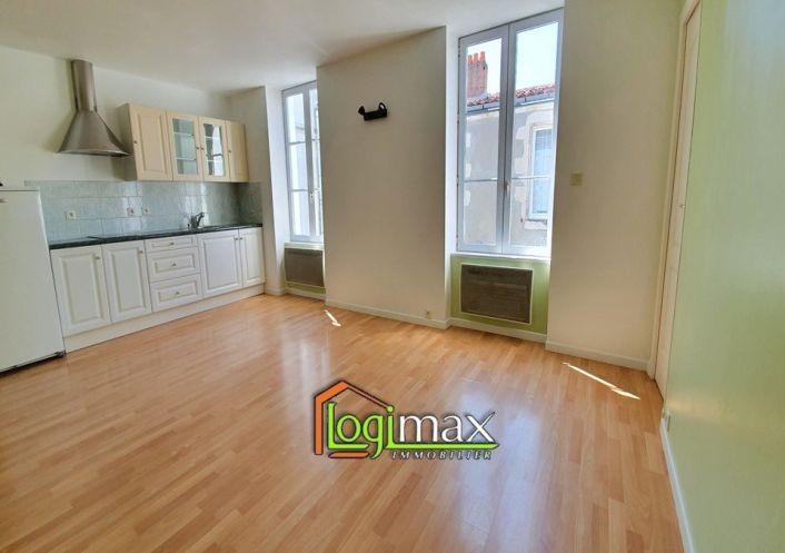 A vendre Appartement La Rochelle   Réf 170037547 - Logimax