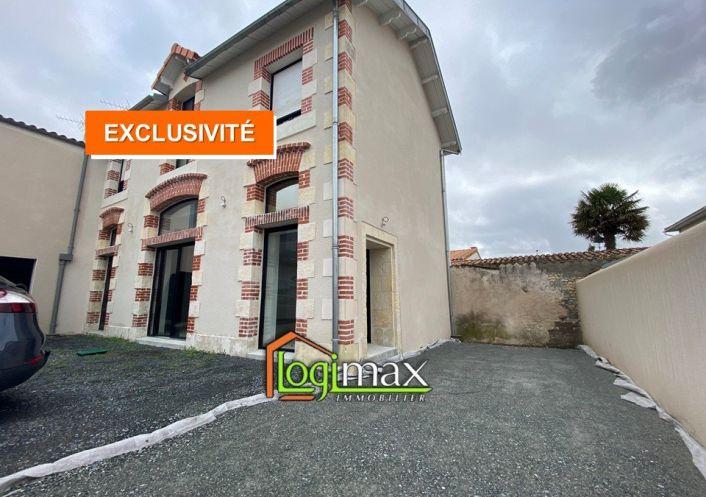 A vendre Maison La Jarne | Réf 170037550 - Logimax