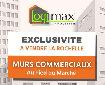 A vendre  La Rochelle | Réf 170037556 - Logimax