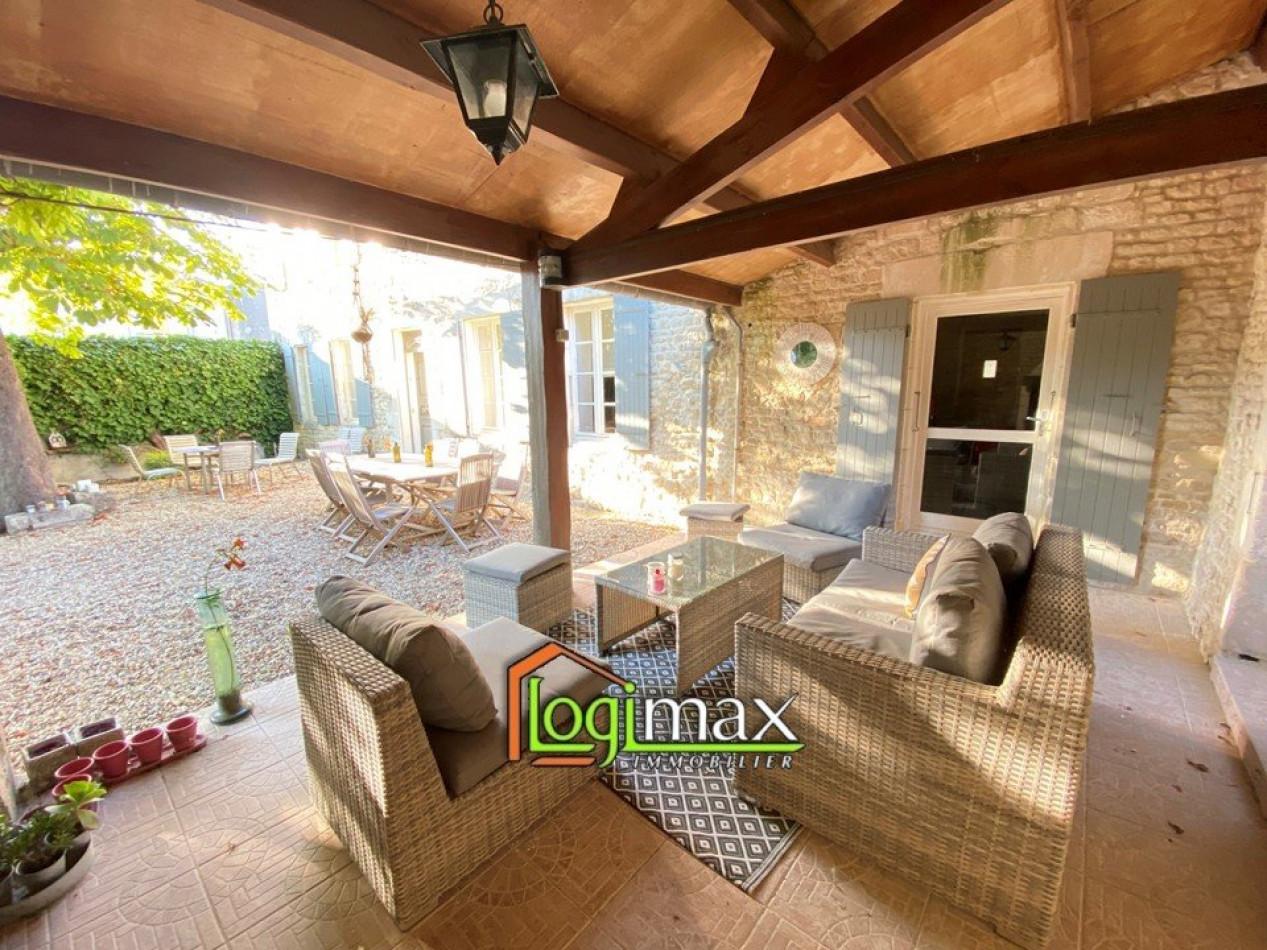 A vendre  La Rochelle | Réf 170037608 - Logimax