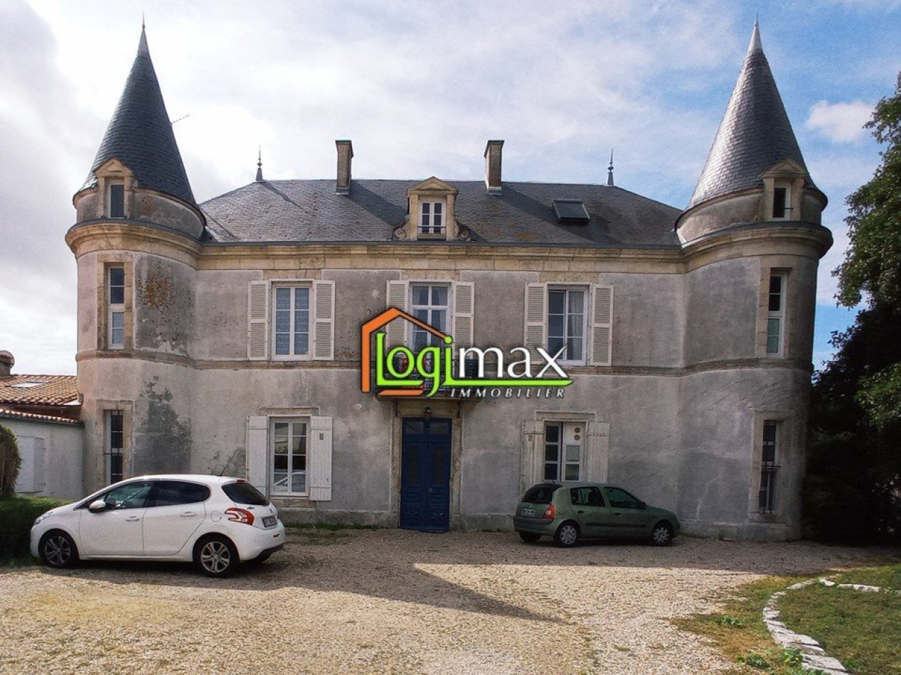 A vendre  Aytre | Réf 170037614 - Logimax