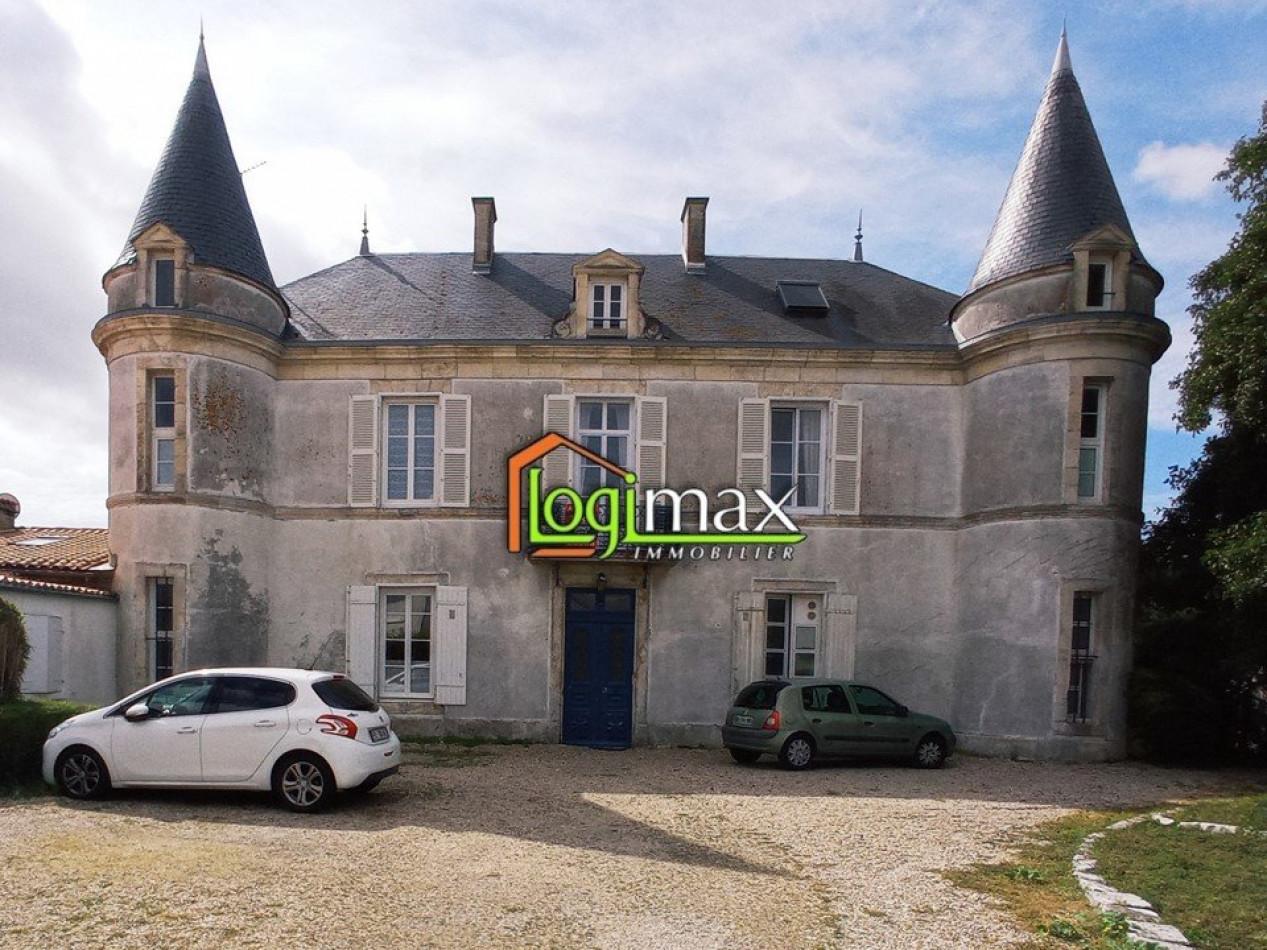 A vendre  Aytre | Réf 170037627 - Logimax