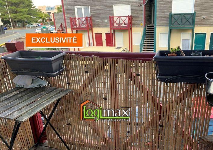 A vendre Appartement La Rochelle | Réf 170037642 - Logimax