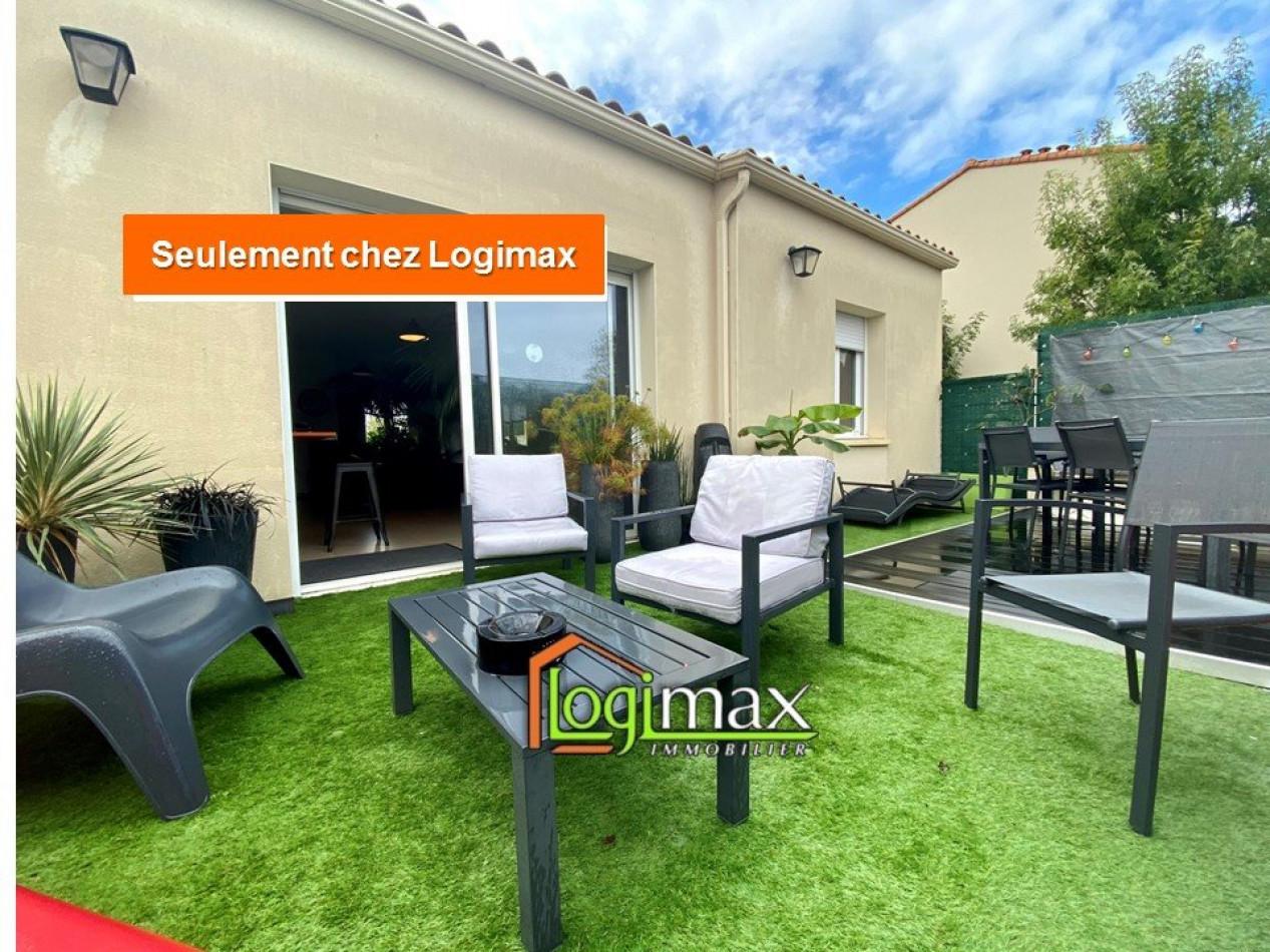 A vendre  Puilboreau   Réf 170037650 - Logimax