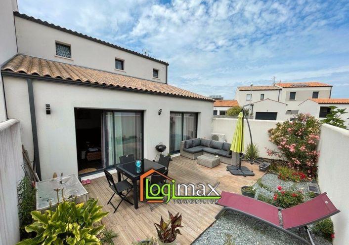 A vendre Maison Angoulins | Réf 170037654 - Logimax