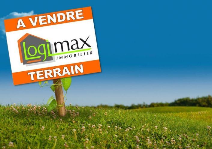 A vendre Terrain Sainte Soulle | Réf 170037664 - Logimax