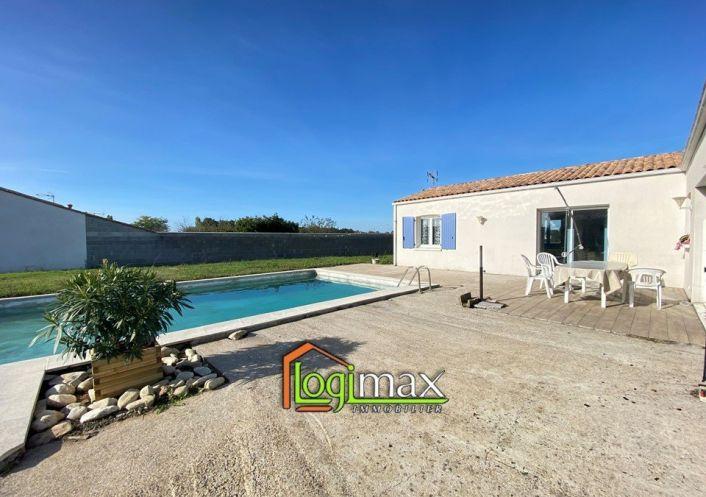 A vendre Maison Sainte Soulle   Réf 170037665 - Logimax