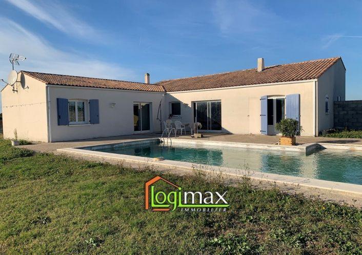 A vendre Maison Sainte Soulle | Réf 170037666 - Logimax