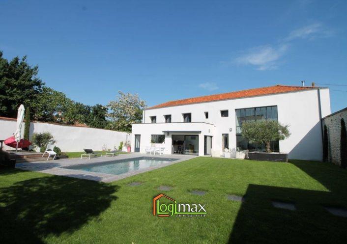 A vendre La Rochelle 17003813 Logimax